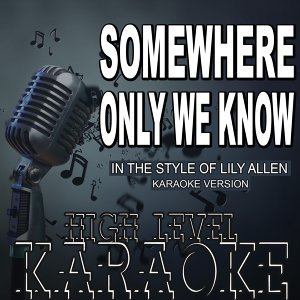 High Level Karaoke
