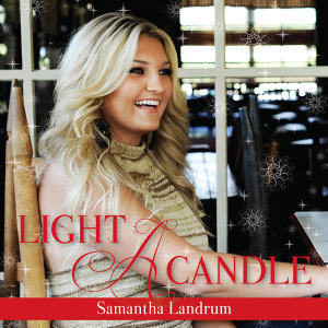 Samantha Landrum