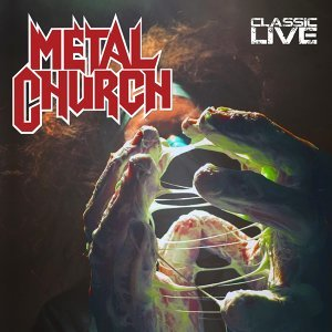 Metal Church 歌手頭像