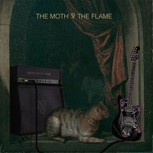 The Moth & The Flame 歌手頭像