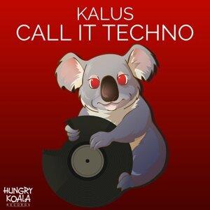 KALUS 歌手頭像