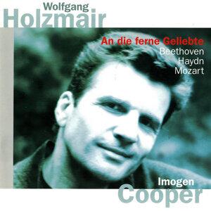 Wolfgang Holzmair, Imogen Cooper 歌手頭像