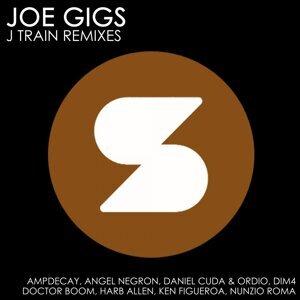 Joe Gigs 歌手頭像