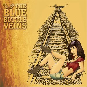The Bluebottle Veins 歌手頭像
