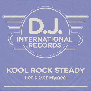 Kool Rock Steady