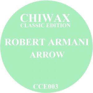 Robert Armani 歌手頭像