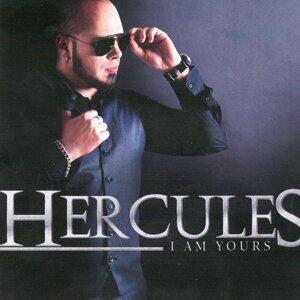 Hercules 歌手頭像