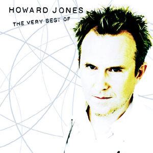 Howard Jones (霍華 瓊斯) 歌手頭像
