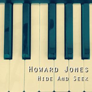 Howard Jones (霍華 瓊斯)