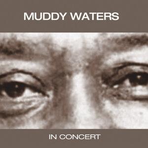Muddy Watters 歌手頭像