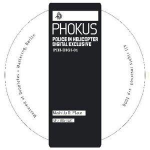 Phokus 歌手頭像
