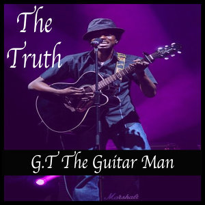 G.T. The Guitar Man 歌手頭像