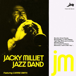 Jacky Millet Jazz Band,Carrie Smith 歌手頭像