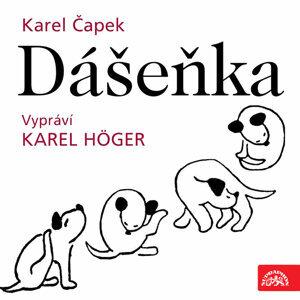Karel Höger 歌手頭像