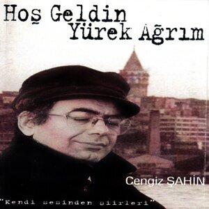 Cengiz Şahin 歌手頭像