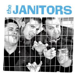 The Janitors 歌手頭像