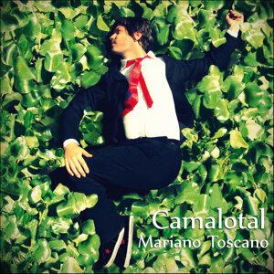Mariano Toscano 歌手頭像