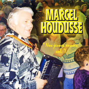 Marcel Houdusse 歌手頭像