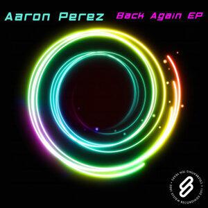 Aaron Perez 歌手頭像