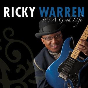Ricky Warren 歌手頭像