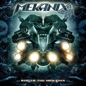 Mekanix 歌手頭像
