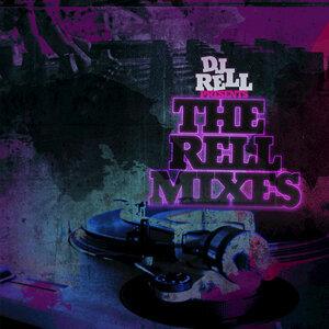 DJ Rell 歌手頭像