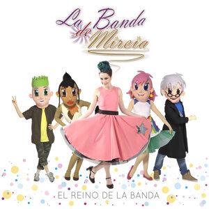 La Banda de Mireia 歌手頭像