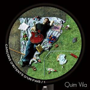 Quim Vila