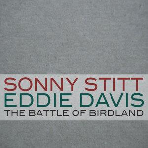 Sonny Stitt | Eddie Davis 歌手頭像