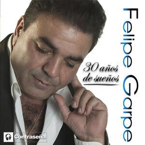 Felipe Garpe 歌手頭像