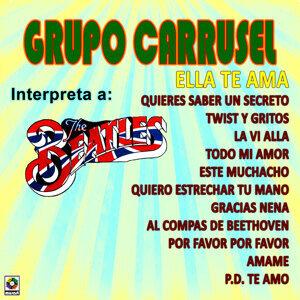 Grupo Carrusel 歌手頭像