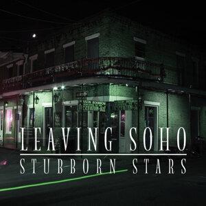 Leaving SoHo 歌手頭像