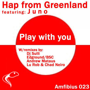 Hap from Greenland featuring Juno 歌手頭像