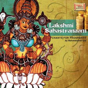 Pandit Jasraj, Mahalakshmi Iyer 歌手頭像