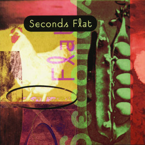 Seconds Flat 歌手頭像