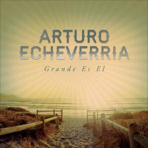 Arturo Echeverria 歌手頭像