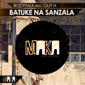 Bodytalk feat. Guy H 歌手頭像