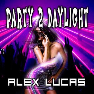 Alex Lucas 歌手頭像