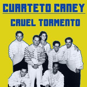 Cuarteto Caney 歌手頭像