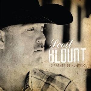 Scott Blount 歌手頭像