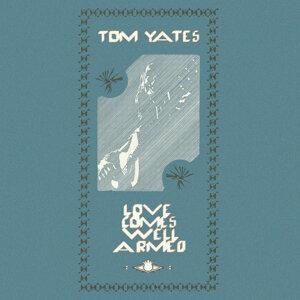 Tom Yates 歌手頭像