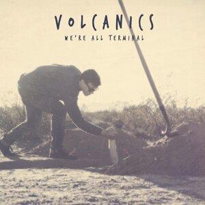 Volcanics 歌手頭像