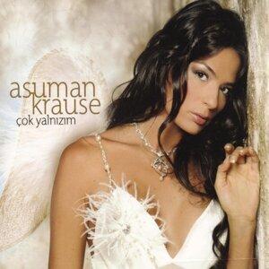 Asuman Krause 歌手頭像