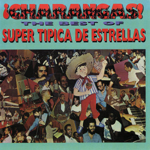 Super Tipica De Estrellas 歌手頭像