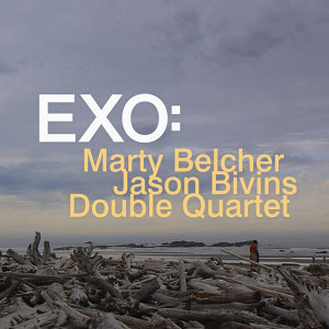 Marty Belcher Jason Bivins Quartet 歌手頭像