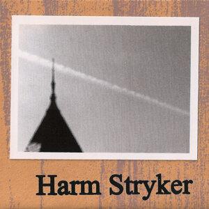 Harm Stryker
