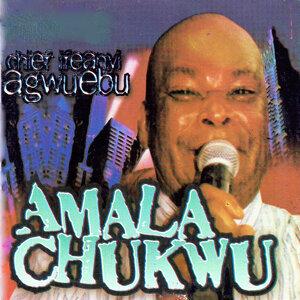 Chief Ifeanyi Agwuedu 歌手頭像