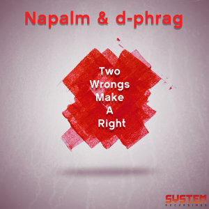 Napalm & D-phrag 歌手頭像