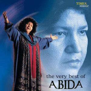 Baba Bulleh Shah, Abida Parveen, Faiz 歌手頭像