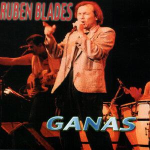 Ruben Blades 歌手頭像